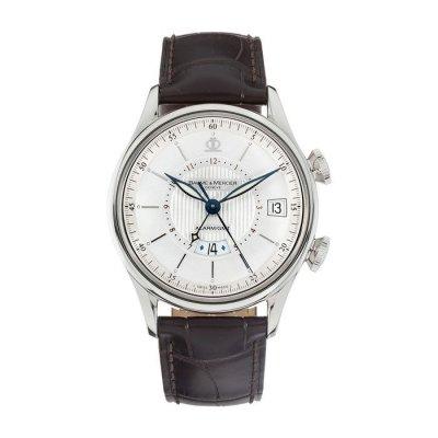 BAUME & MERCIER CLASSIMA GMT M0A08700