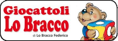 Giocattoli Lo Bracco: cibo per la mente