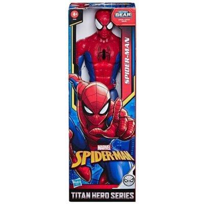 SPIDERMAN TITAN HERO 30 CM E7333