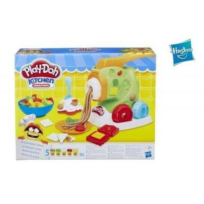 Play-Doh - Set Per La Pasta B9013
