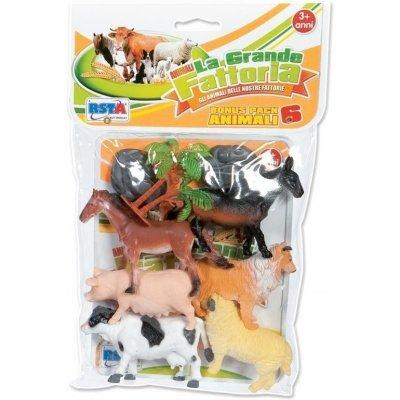 BUSTA ANIMALI FATTORIA 9276