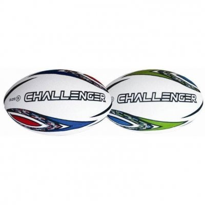 PALLONE RUGBY CHALLENGER NEW 4300001
