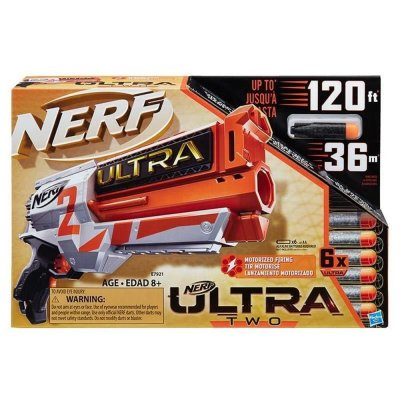 NERF ULTRA TWO E7921 IN TV HASBRO