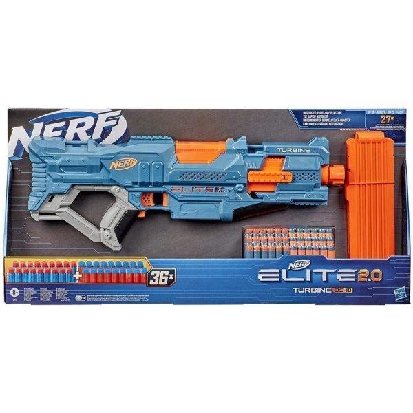 NERF ELITE 2.0 TURBINE CS18 E9481