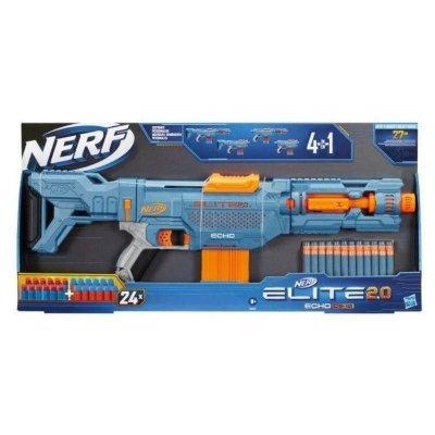 NERF ELITE 2.0 ECHO CS10 E9533