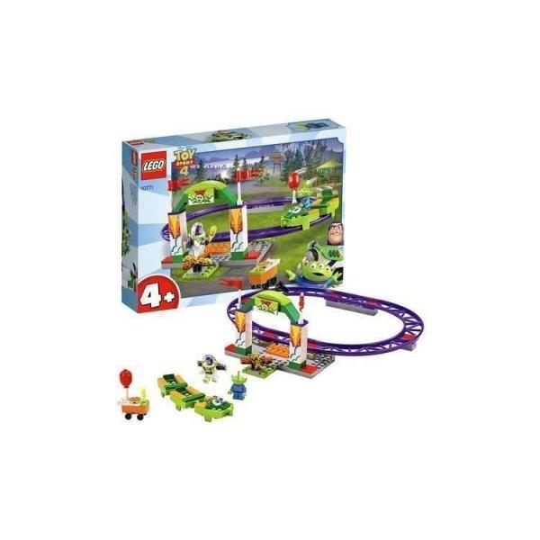 LEGO 10771 JUNIORS TOYSTORY