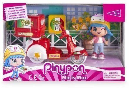PINYPON MOTO-PIZZERIA 14911