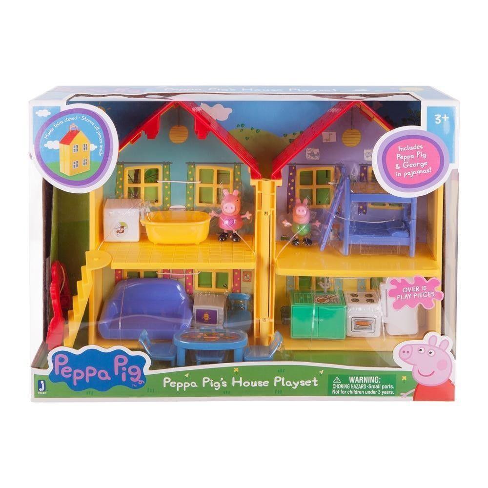 PEPPA PIG CASA NEW 50941035