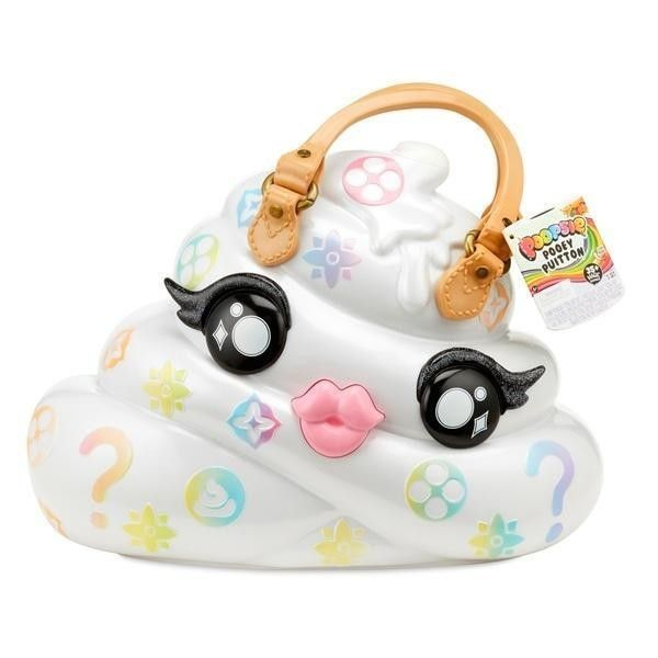 POOPSIE POOEY PUITTON PPE14000