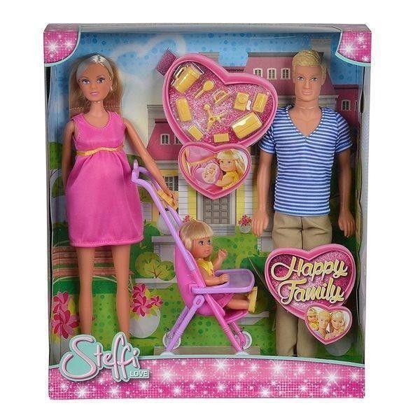 STEFFY LOVE FAMIGLIA 105733200
