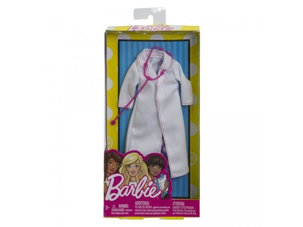 BARBIE MODA CARRIERE FYW87 ASSORTITI