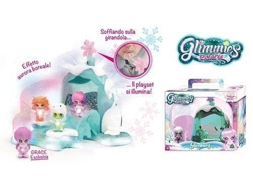 GLIMMIES POLARIS GLIMBERG GLP05000