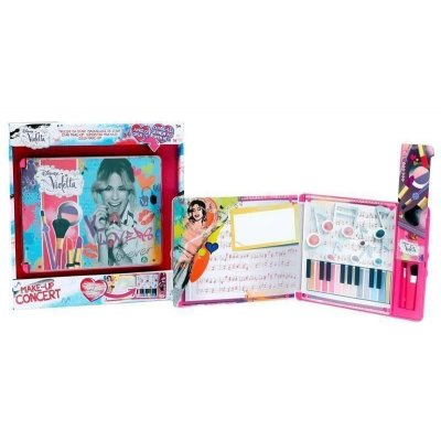 VIOLETTA MAKE UP CONCERT TRUCCHI ASSORTITI