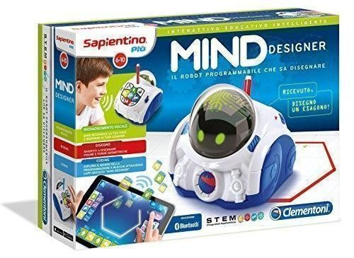 Mind Designer Robot Educativo Intelligente 12087
