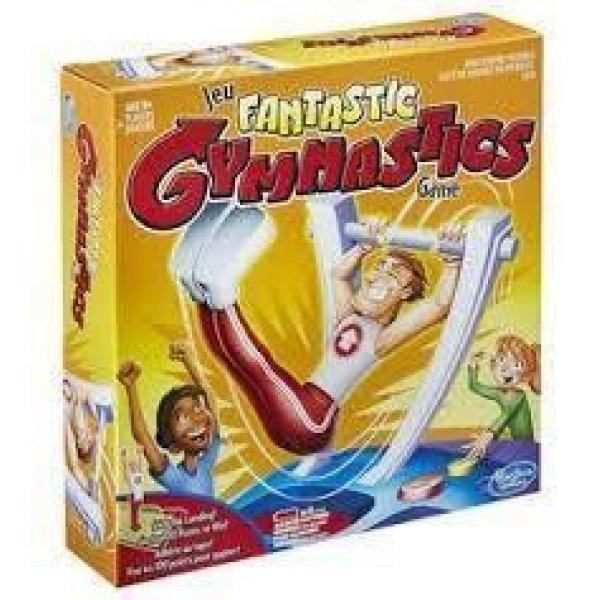 Hasbro Games - Fantastic Gymnastic C0376
