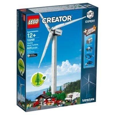 LEGO 10268 TURBINA EOLICA VESTAS