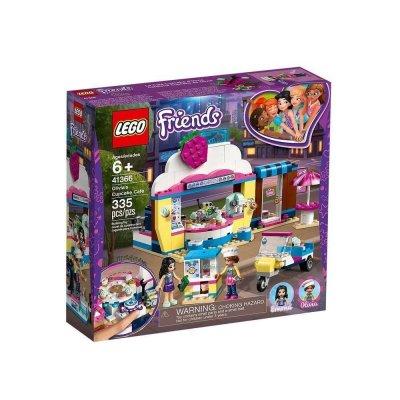 LEGO 41366 CUPCAKE DI OLIVIA FRIENDS
