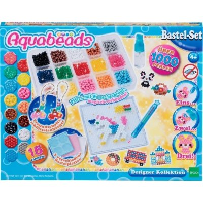 AQUABEADS DESIGNER COLLECTION 63454320