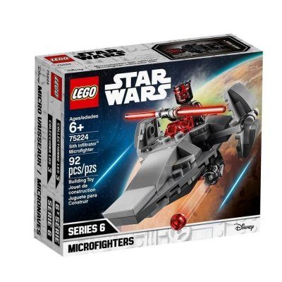 LEGO 75224 STAR WARS