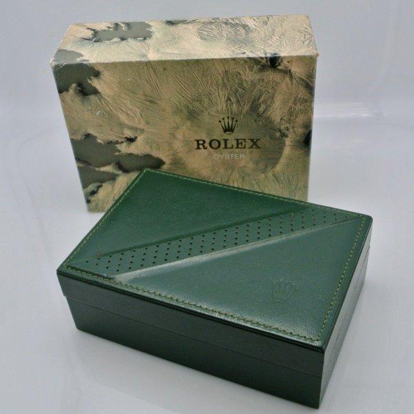 Rolex Sea-Dweller 1665 serie 6 6xx xxx
