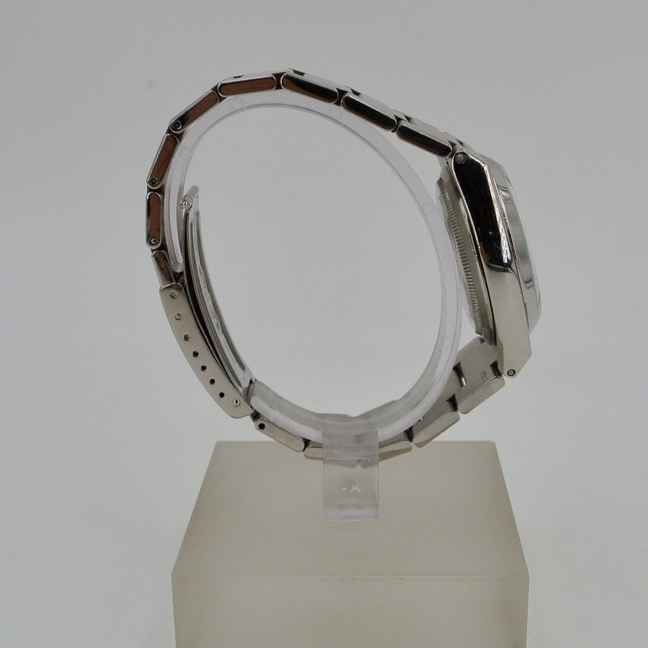 VENDUTO Rolex Oysterquartz acciaio
