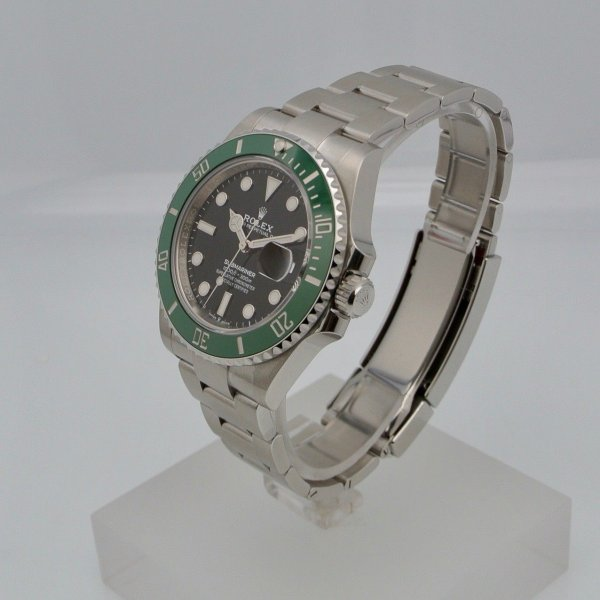 ROLEX SUBMARINER 41 MM LV