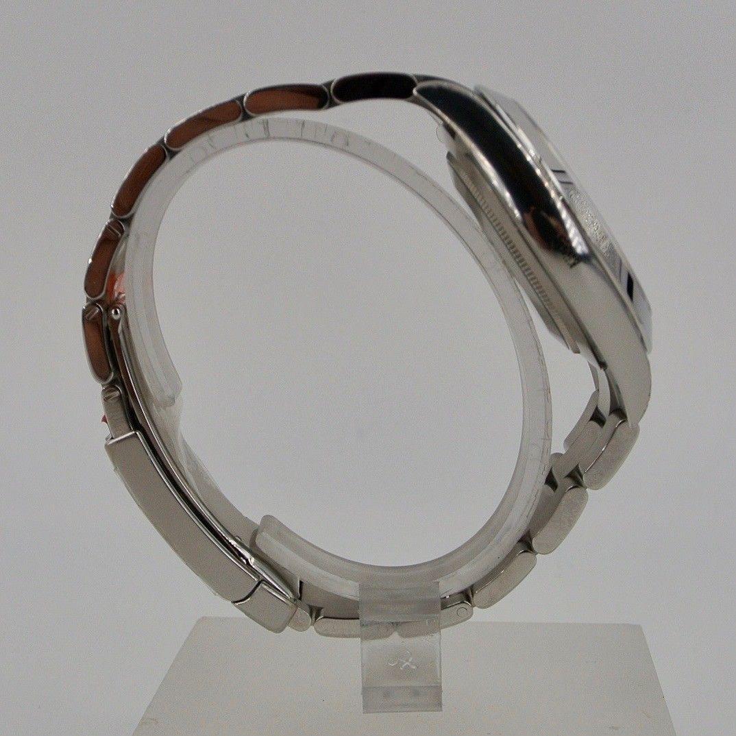 VENDUTO     Rolex datejust 41 mm
