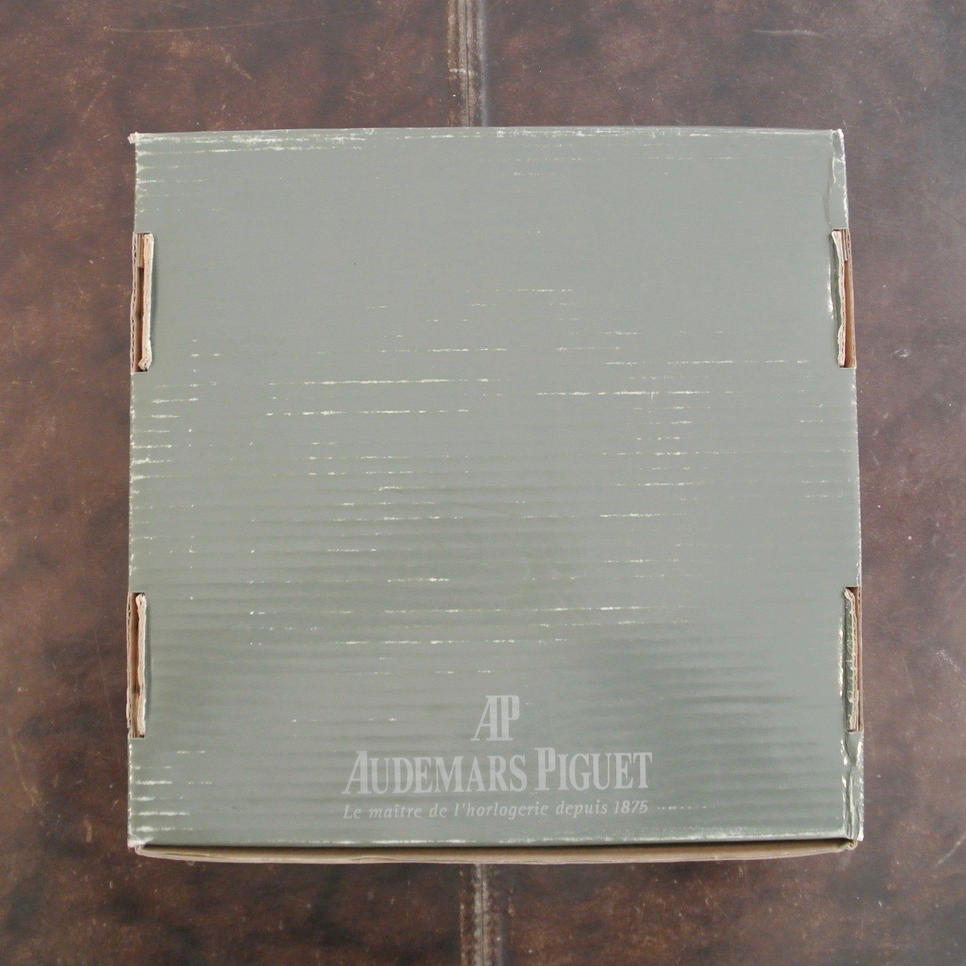 Audemars Piguet Wall Clock Black
