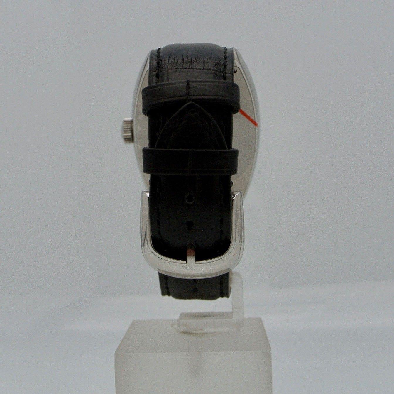 Franck Muller Casablanca 8880 SC DT Platinum Rotor