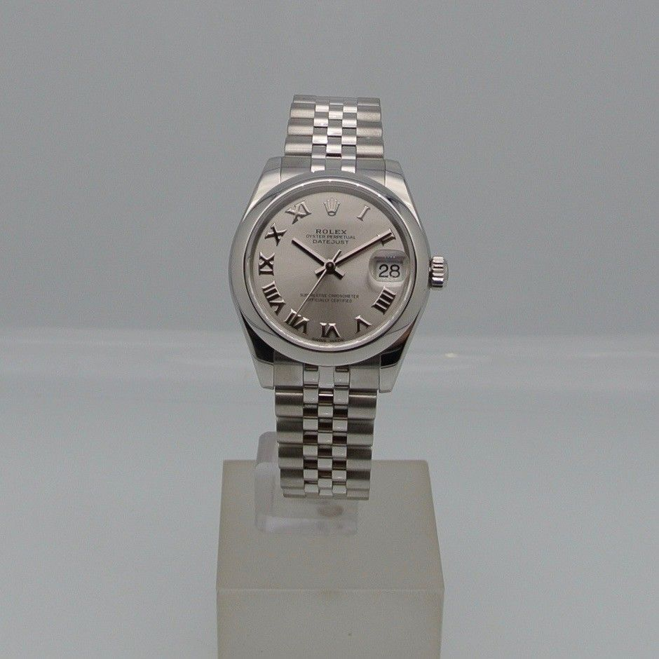 Rolex Datejust 31 mm