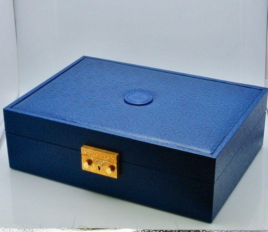 Rolex big blue ref 51.00.02