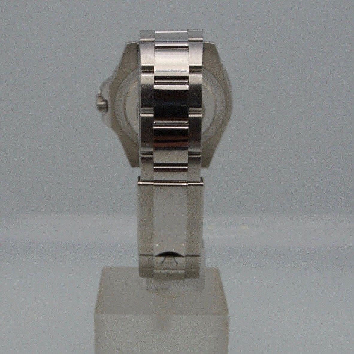ROLEX GMT 116710 LN
