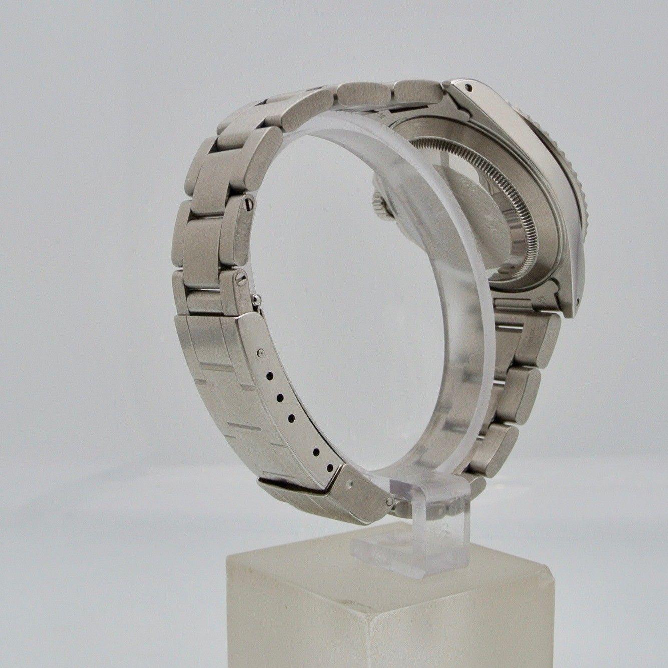 Rolex Submariner Tritium Dial