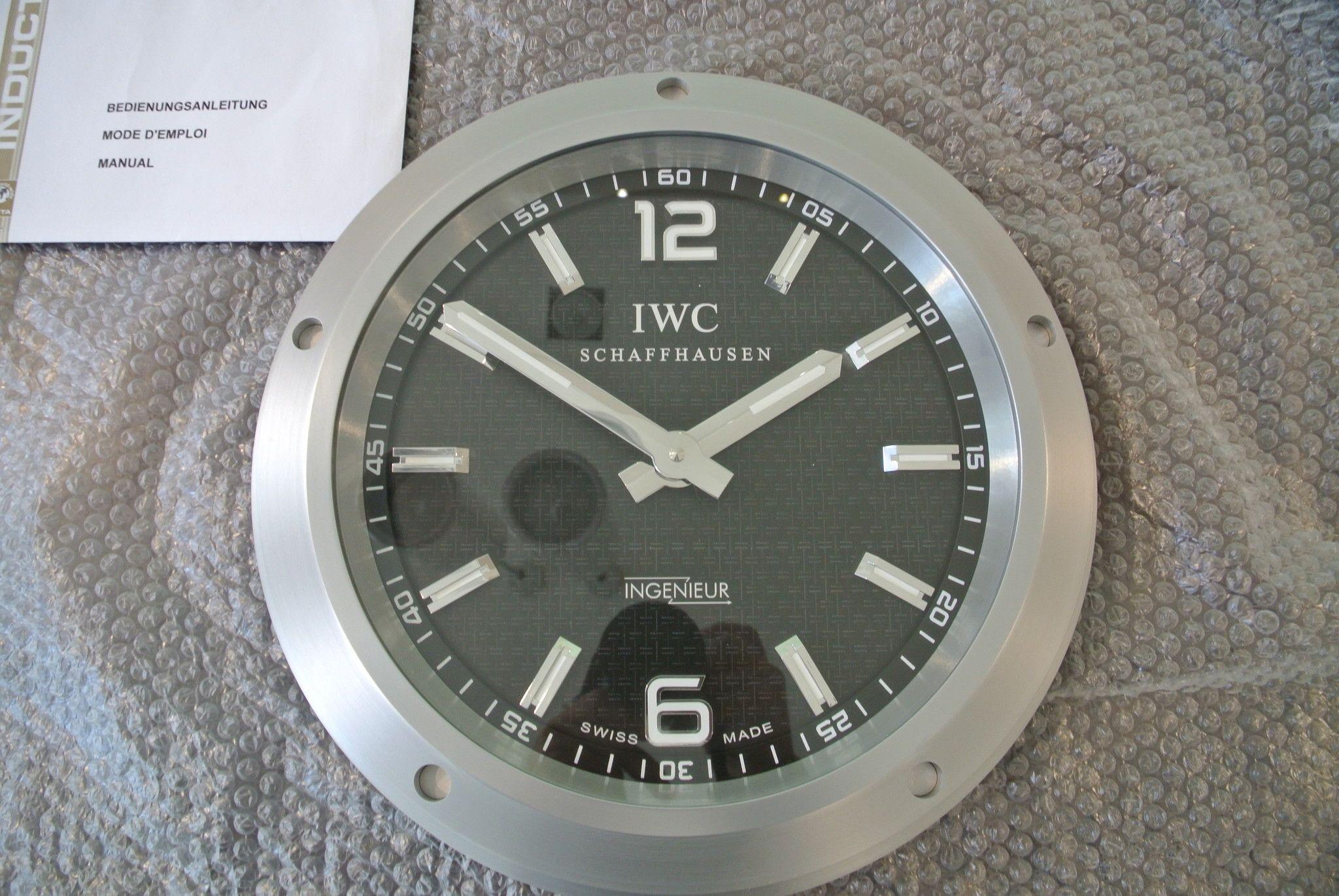 Iwc Ingegneur