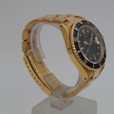 Rolex Submariner oro 16808