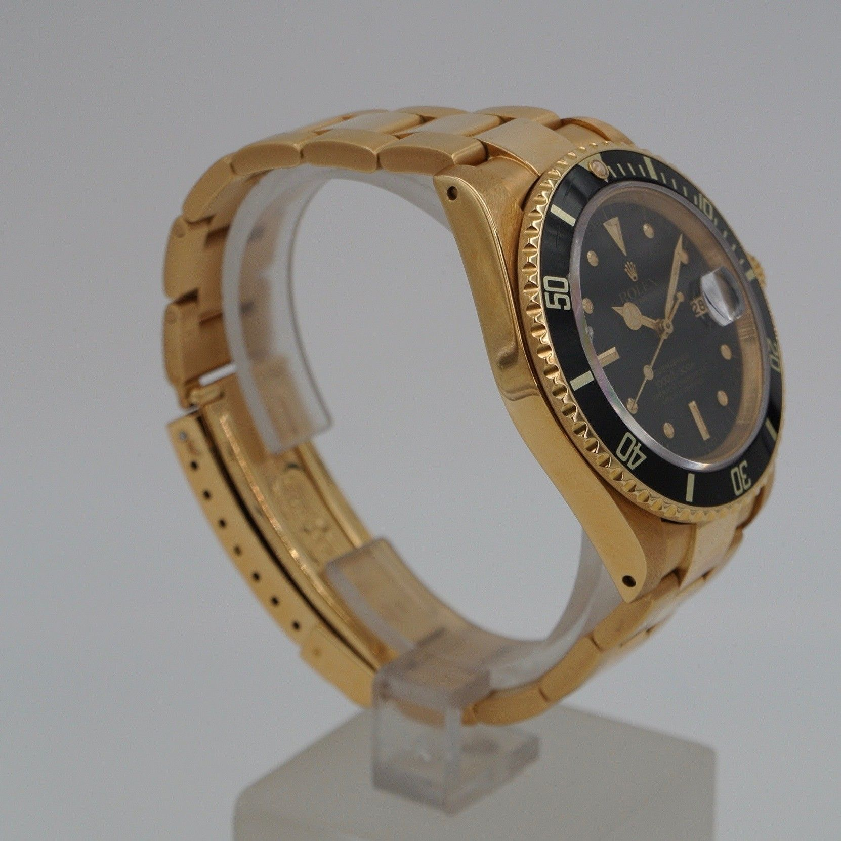 Rolex Submariner oro 16808