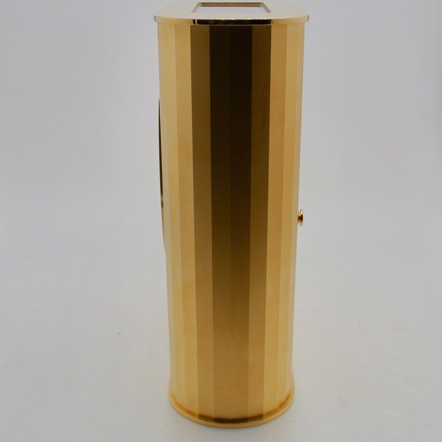Patek Philippe Pendulettte solar quartz