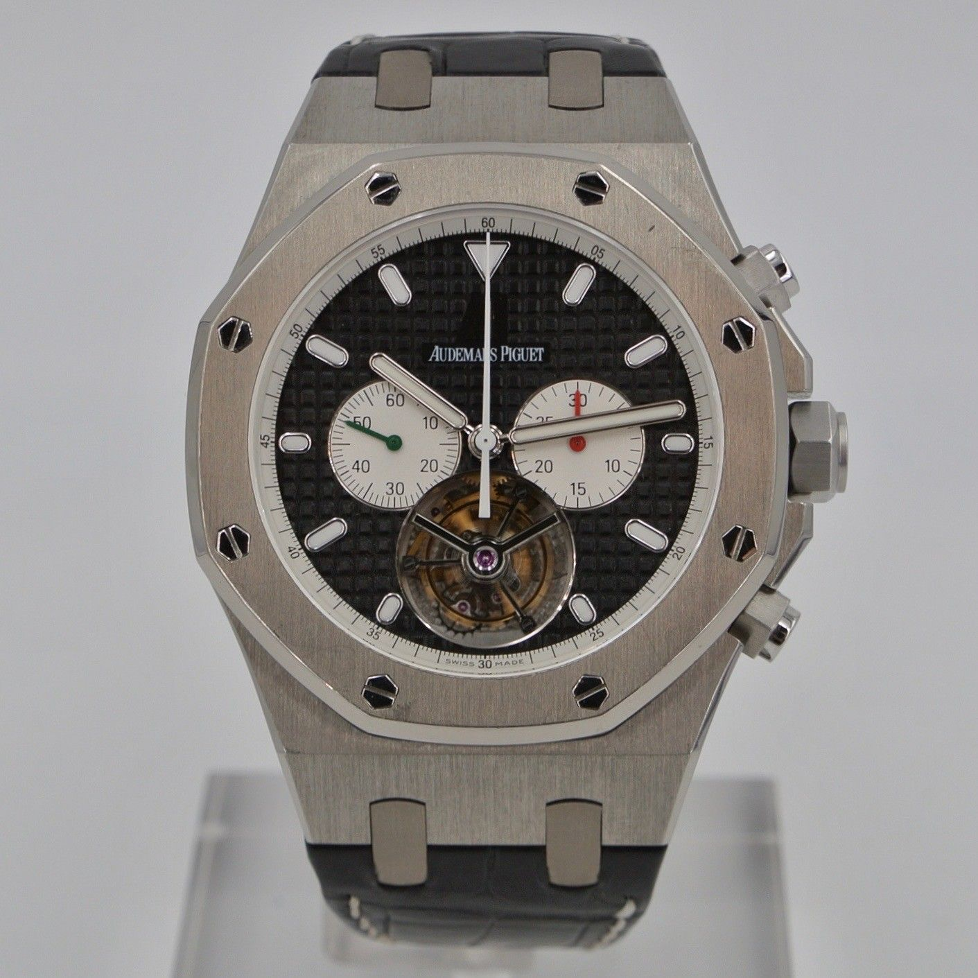 Audemars Piguet Royal Oak Tourbillon Limited edition Titanium 6 pz
