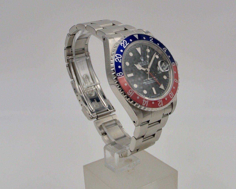 ROLEX  GMT I  ref 16700