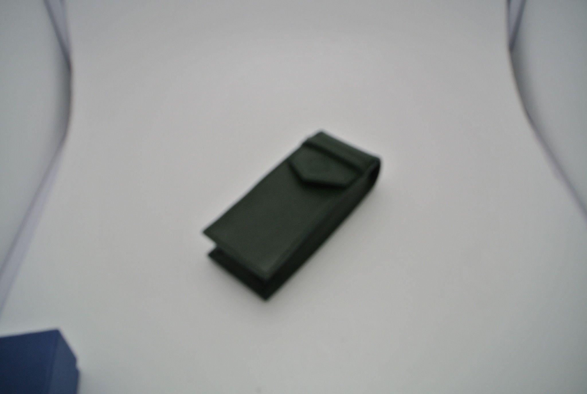 CartTime portaorologio pelle singolo