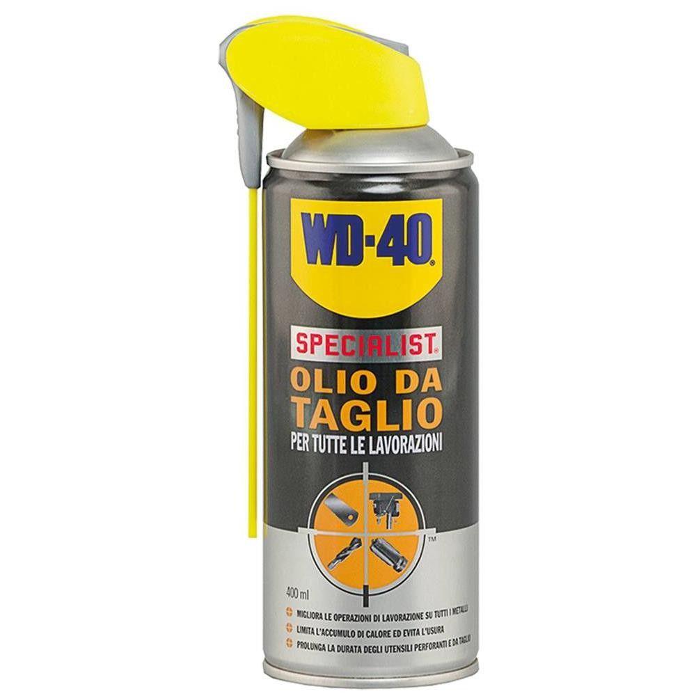 WD40 OLIO DA TAGLIO