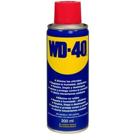 WD40 SPRAY