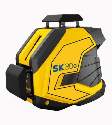 TRACCIATORE LASER SK30G