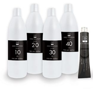 D Color Cream  100 ml