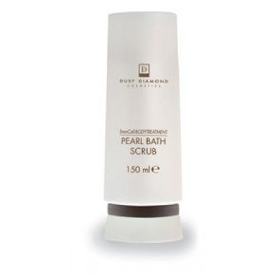 StemCell - BodyTreatment Pearl Bath Scrub  150 nl