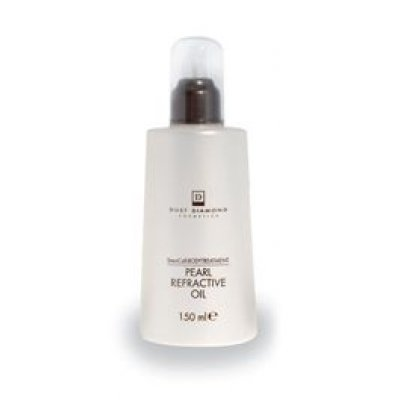 StemCell - BodyTreatment Pearl Refracrive Oil  150 ml