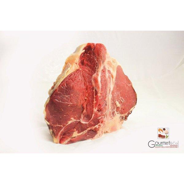 FIORENTINA IRLANDA NATURE'S MEAT