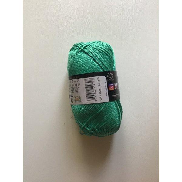 Cotone per uncinetto 50 grammi 125m si lavora con unc.2/5-3/5 in diversi colori