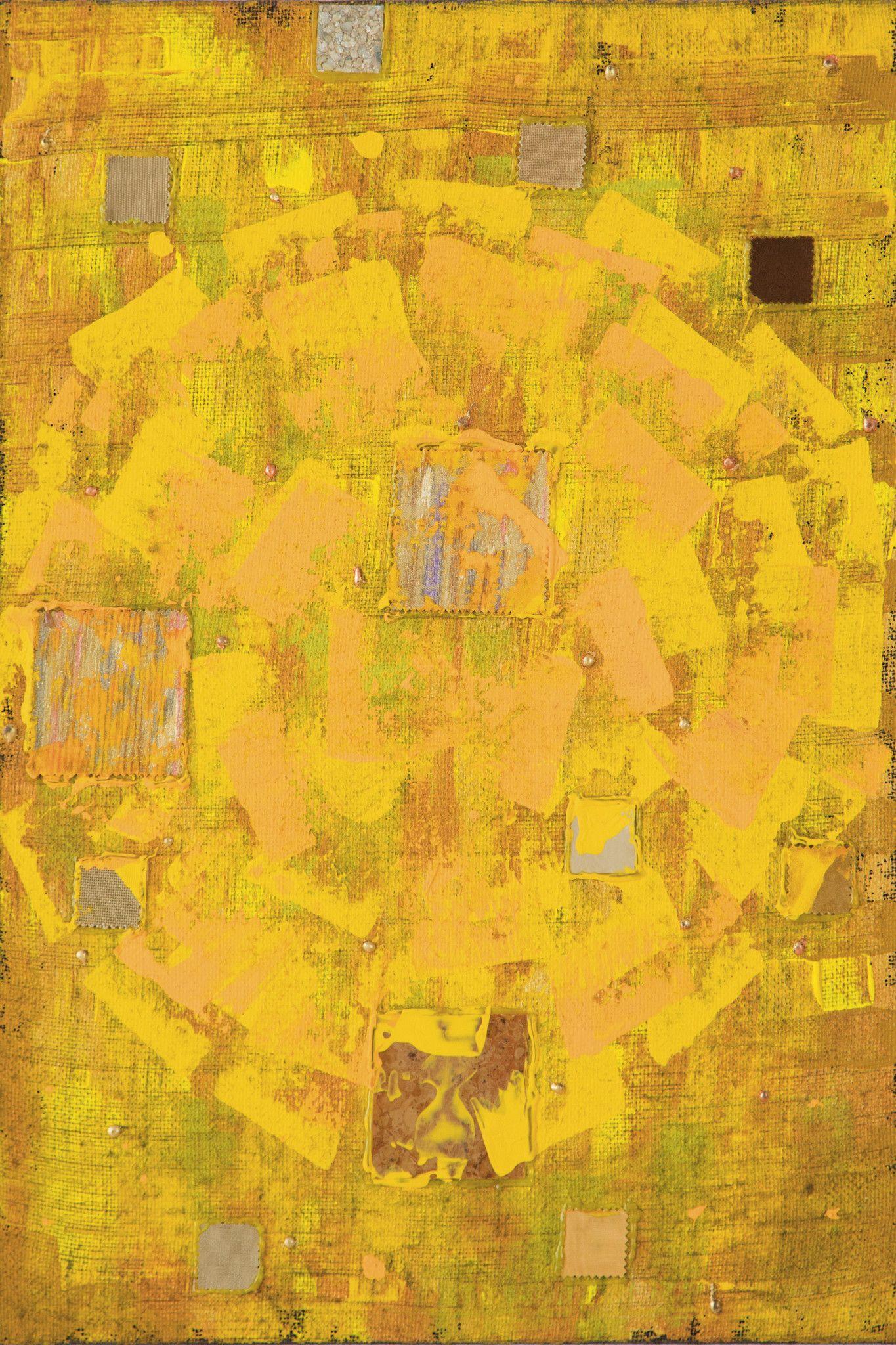 MIXED MEDIA FEOFEO ' LA MATERIA DI CUI SONO FATTE LE STELLE '  dimensioni L 40 x H 60 cm.