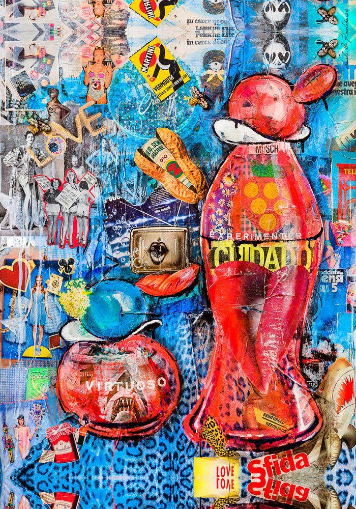 """PREGIATO FOULARD LUDMILLA RADCHENKO """" VIRTUOSO """"  dimensioni L 140 x H 200 cm."""